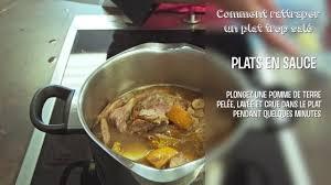 comment dessaler un plat cuisiné le guérandais rattraper un plat trop salé