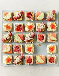 m canape m and s canapes food platters nibbles canapes finger food m s