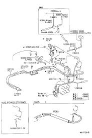 Toyota 2e Engine Diagram Toyota Corollaee101l Almnkw Tool Engine Fuel Vacuum Piping