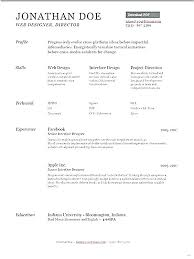 single page resume template pages resume templates free apple sle single page