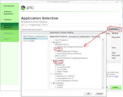 j link install test ptc user community