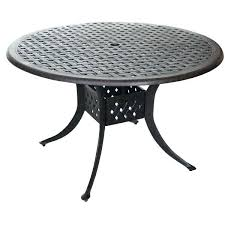 Table Patio Metal Patio Table Table Patio Set Outdoor Table
