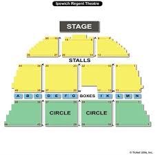 regent theatre floor plan ipswich regent theatre seating charts
