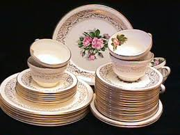 homer laughlin china virginia value homer laughlin china georgian tudor american dinnerware