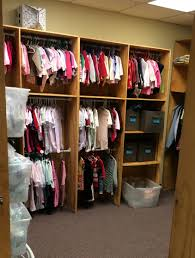 Clothes Closet Material Donations New Life Family Services