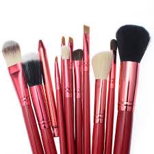 high quality makeup brushes mugeek vidalondon