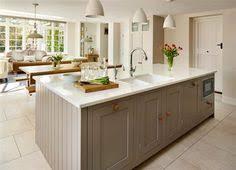 shaker kitchen island 38 amazing kitchen island inspirations shaker style kitchens