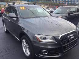 audi kentucky audi q5 in kentucky for sale used cars on buysellsearch