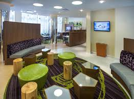 Comfort Suites Manhattan Ny Hotel Springhill Suites Marriott New York New York City Ny