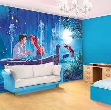 decorating theme bedrooms maries manor little mermaid ariel for