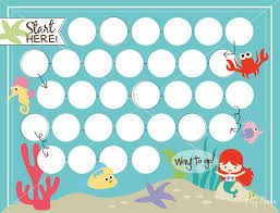 free sticker reward chart template kamos sticker