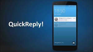 textra apk floatify v6 00 advanced notifications ios style quickreply
