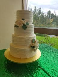 Wedding Cake Green Wedding Cakes Cupcakes And Cakepops Kj U0027s Cakery Bakery