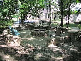 outdoor living spaces evergreen landscaping services inc