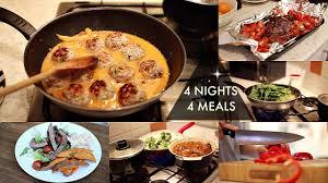 cuisine ad 4 meals 4 nights hello fresh ad