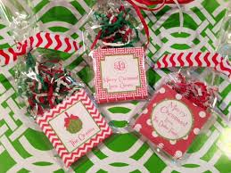 personalized christmas gifts personalized christmas gift tag stickers preppy tree trio