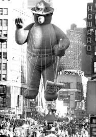 thanksgiving day 1976 animals and the macy u0027s thanksgiving day parade petslady com