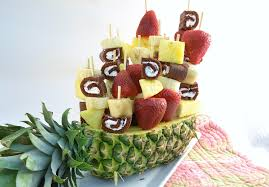 fruit floral arrangements sweet fruit bouquet recipe edible fruit bouquets rada