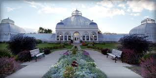 Botanical Garden Buffalo U S Services