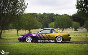 old nissan 240 execution is key tyler clayton u0027s koruworks 1991 nissan 240sx