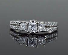 Jareds Wedding Rings by Jared Fine Diamond Rings Ebay