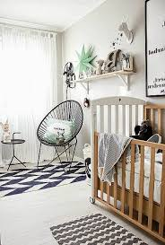 chambre bébé moderne décorer la chambre bébé garçon conseils et exemples archzine