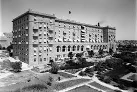 king david hotel bombing wikipedia