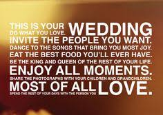 wedding quotes groom day quotes for the and groom