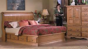 Bedroom Furniture With Hidden Compartments Furniture Traditions U0027 Bedroom Sets Youtube
