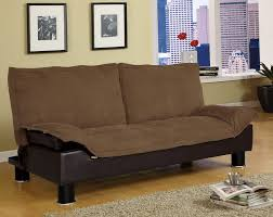 living room sofa beds convertible futon contemporary armless by