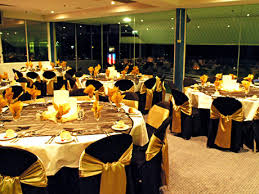 black and gold wedding reception decorations 1486