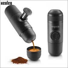 travel coffee maker images Xeoleo wacaco minipresso coffee maker handpresse espresso coffee jpg