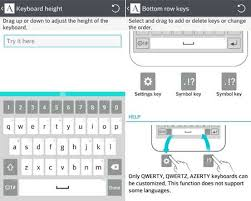 android keyboard with microphone get lg g3 s smart keyboard on any android phone installation