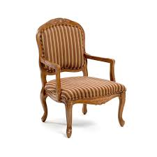 Accent Chairs With Arms by Wooden Chairs With Arms Homesfeed
