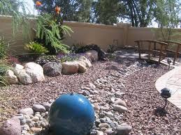 Best Landscape Images On Pinterest Landscaping Ideas - Desert backyard designs