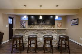 basement remodeling transform your basement with abbey design
