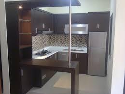 Kitchen Set Minimalis Hitam Putih Desain Kitchen Set Minimalis