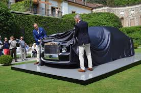 roll royce cuba rolls royce u0027s latest car costs 12 8 million u2014and took four years