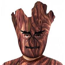 groot costume groot costume mask kids guardians of the galaxy fancy