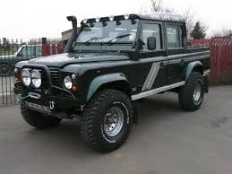 custom land rover defender defenderman 1997 land rover defender 90 specs photos