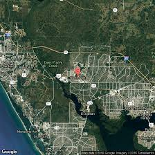 Port Canaveral Florida Map by North Port Florida Map Lot 16 Block 886 Eagle Pass St North Port