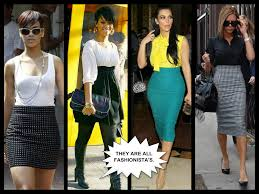 celebrities trends of fashions and hairstyle high waisted skirt fashion u0026 hairstyle trends