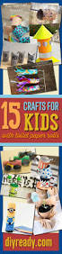paper arts and crafts for kids 15 amazing easy craft ideas red