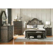 Armada Piece Bedroom Set Free Shipping Today Overstockcom - 7 piece bedroom furniture sets