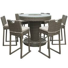 6 seater patio furniture set garden furniture sets charlies direct