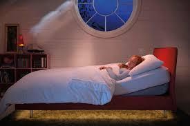 Sleep Number Bed I Sleep Number Debuts Sleepiq Kids Bed At Ces 2015 Digital Trends