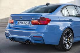 Bmw M3 Sedan - 2015 bmw m3 and m4 driving is believing