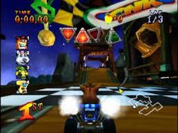 crash nitro kart apk crash nitro kart racing portable tanpa emulator pc free