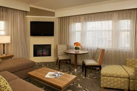 oasis suite with fireplace union square hotel san francisco