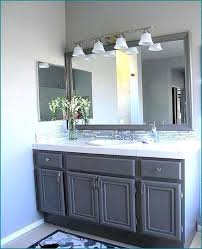 painting ideas for bathroom improbable ideas paint bathroom cabinets throom cabinet painting